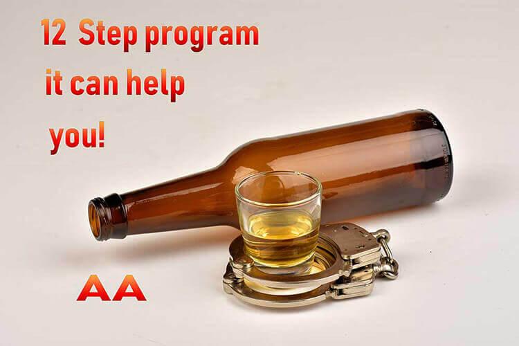 Verve Health 12 step rehab AA