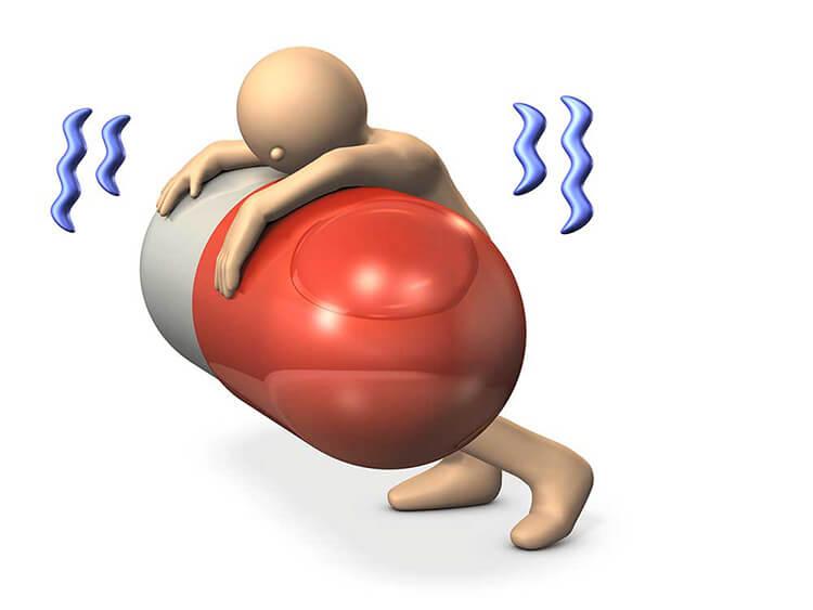 Verve Health Understanding Drug Withdrawal Symptoms