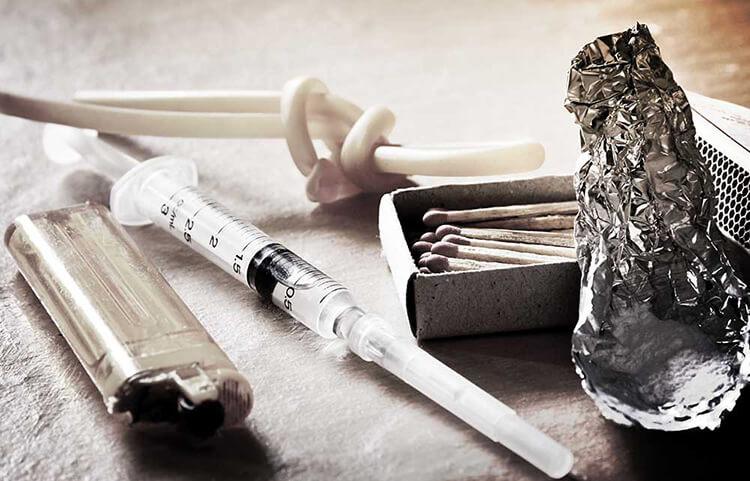 Verve Health Heroine Addiction