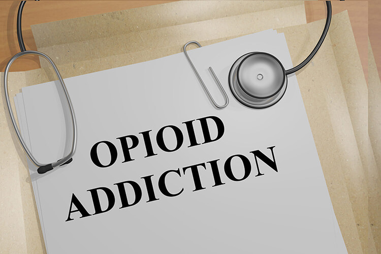 Verve Health Opioid Addiction