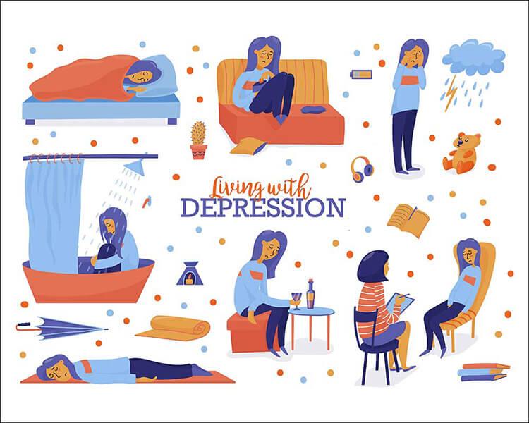 erve Health Rehab for Depression